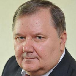 Генеральный директор АО «ДАРД» Сергей ЛЕЛЮХИН