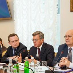 Заседание инициативной группы
