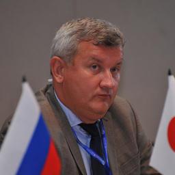 Проректор по информатизации и развитию Калининградского государственного технического университета Александр НЕДОСТУП