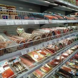 У ФАС – свои «рецепты» по повышению доступности рыбы