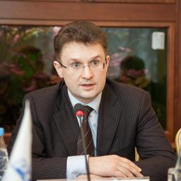 Член Комитета Госдумы по природным ресурсам, собственности и земельным отношениям Владимир БЛОЦКИЙ