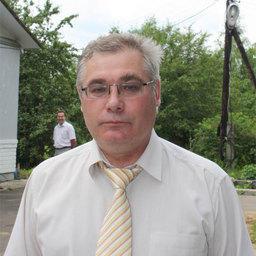 Сергей ВОРОБЬЕВ, руководитель ФГУ «Центррыбвод»