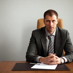 Представитель группы «НОРЕБО» Сергей СЕННИКОВ