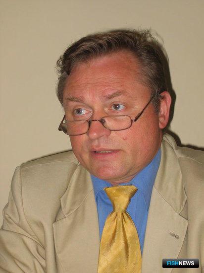 Валерий МОНАХОВ