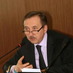 Заместитель министра сельского хозяйства Евгений НЕПОКЛОНОВ