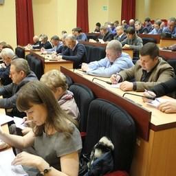В Камчатском крае стартовал седьмой по счету конкурс «Лучший по профессии» в рыбной отрасли. Фото пресс-службы правительства региона