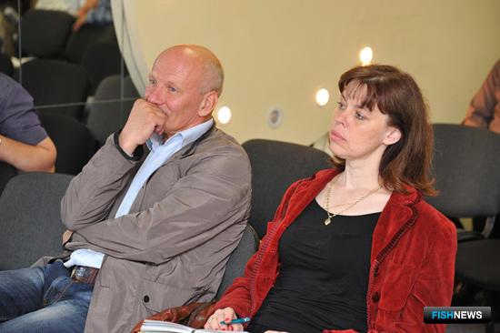 Анисья ШЕПЕЛЕВА и Сергей КОРОСТЕЛЕВ