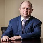 Заместитель директора ООО «Приморская рыболовная компания», член попечительского совета регионального фонда «Родные острова» Дмитрий ПАШОВ