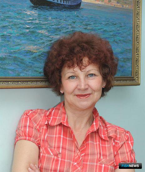 Елена ФИЛАТОВА