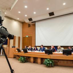 В Госдуме прошли парламентские слушания по совершенствованию законодательной базы рыбного хозяйства