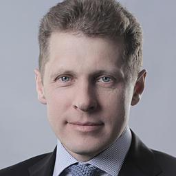 Генеральный директор «Океанрыбфлота» Евгений НОВОСЕЛОВ