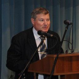 Владимир НАГОРНЫЙ, председатель Приморской краевой организации Российского профсоюза работников рыбного хозяйства