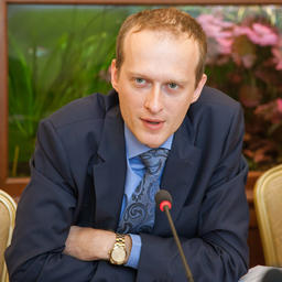 Партнер адвокатского бюро «Егоров, Пугинский, Афанасьев и партнеры» Андрей ПОРФИРЬЕВ