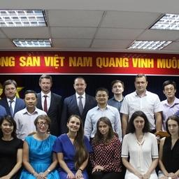 Российские инспекторы проверили вьетнамских экспортеров рыбной продукции. Фото пресс-службы Россельхознадзора