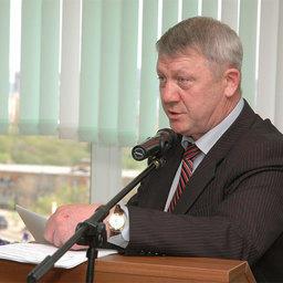 Александр ИВАНКОВ