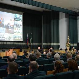 Публичные обсуждения правоприменительной практики прошли в Дальневосточном таможенном управлении. Фото пресс-службы Владивостокской таможни