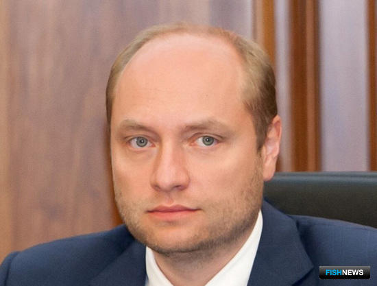 Министр по развитию Дальнего Востока Александр ГАЛУШКА. Фото пресс-службы Минвостокразвития