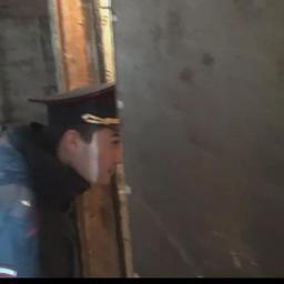 Полиция обнаружила цех по переработке осетрины