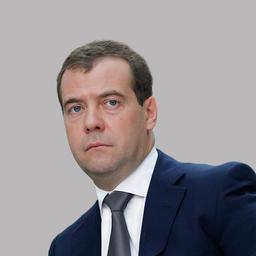 Премьер-министр Дмитрий МЕДВЕДЕВ. Фото из открытых источников