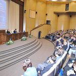 2 октября во Владивостоке открылся VII Международный конгресс рыбаков