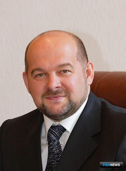Игорь ОРЛОВ, генеральный директор ОАО ПСЗ «Янтарь»
