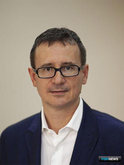 Эдуард КЛИМОВ, председатель Совета директоров медиахолдинга Fishnews