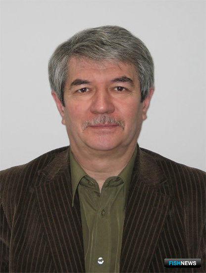 Виктор ДОРОВСКИХ, директор по маркетингу и сбыту ОАО «НПО «Рыбтехцентр»