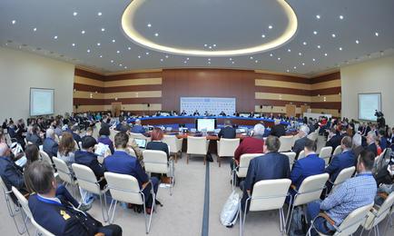 Научно-практическая конференция «Наука о море в интересах России» во Владивостоке
