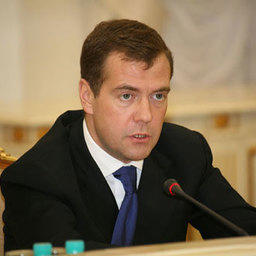 Реформы отрасли под контролем Медведева