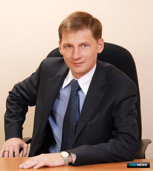 Дмитрий МАКСИМОВ, генеральный директор компании «Рыбный день»