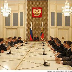 Российскому рыболовству вернули комитет