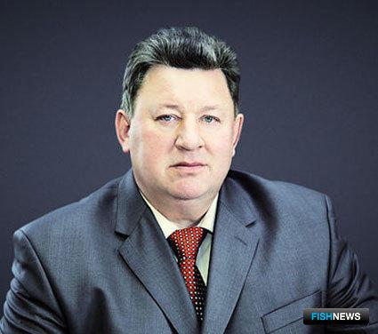 Владимир КАШИН
