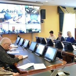 Перспективы развития искусственного воспроизведения лососей на Дальнем Востоке обсудили на совещании в Росрыболовстве. Фото пресс-службы ведомства
