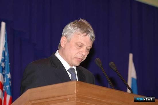 Сергей КАНОНЮК