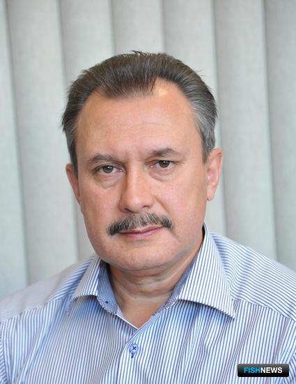 Управляющий директор международной консалтинговой компании «Исток Интернэшнл» Сергей ИВАНОВ