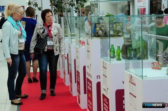 Лучшую новинку World Food Moscow выберут интернет-голосованием