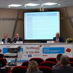В рамках продовольственного форума при выставке World Food Moscow вновь прошла конференция рыбопереработчиков