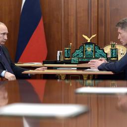 Владимир ПУТИН одобрил пилотный проект, предложенный губернатором Олегом КОЖЕМЯКО