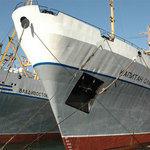 «Русское море – Добыча» идет на восток
