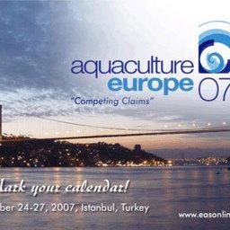 «Aquaculture Europe 2007» – современные проблемы европейской аквакультуры
