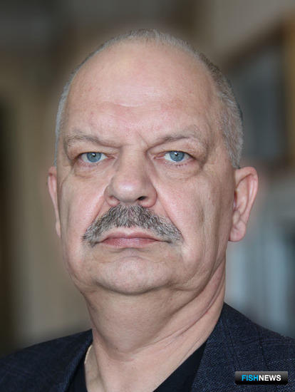 Заместитель председателя правительства Сахалинской области Игорь БЫСТРОВ