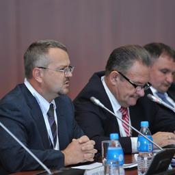 XI Международный конгресс рыбаков, Владивосток