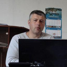 Начальник участка прибрежного рыболовства и марикультуры ОАО «ПБТФ» Александр ПЛЕЧИЙ