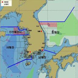 Морские провинции Кореи