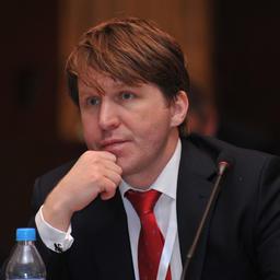 Директор управления морского страхования ПАО СК «Росгосстрах» Иван НЕПЕЙВОДА