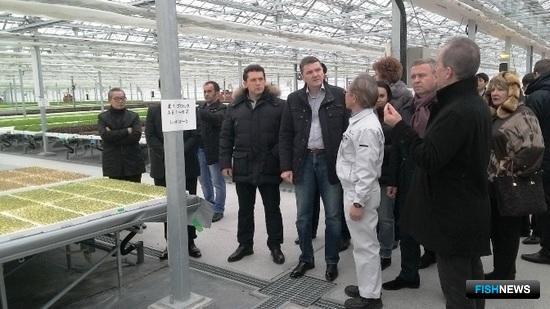 В японской префектуре Хоккайдо с рабочим визитом побывала делегация Сахалинской области. Фото пресс-службы правительства региона