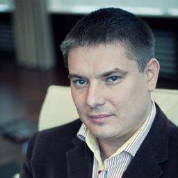 Дмитрий ДАНГАУЭР, генеральный директор ГК «Русское море»
