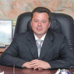 Игорь РЕДЬКИН, генеральный директор ООО «Витязь-Авто»