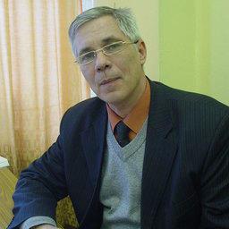 Александр ИВАНЮТА
