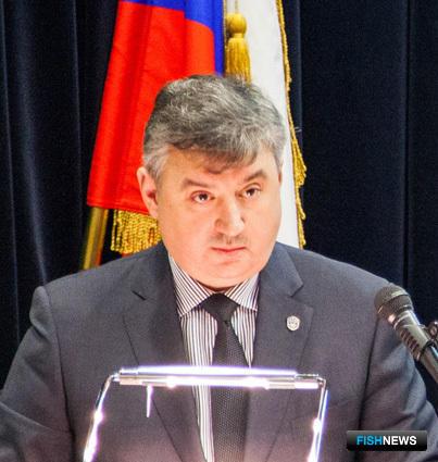 Владимир ГРИГОРЬЕВ